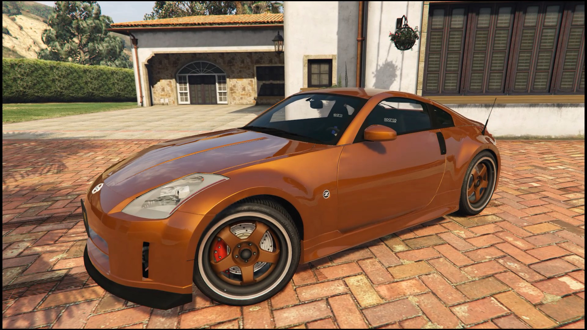 Nissan 350z 2015 >> Nissan 350z Clean With Livery Gta5 Mods Com